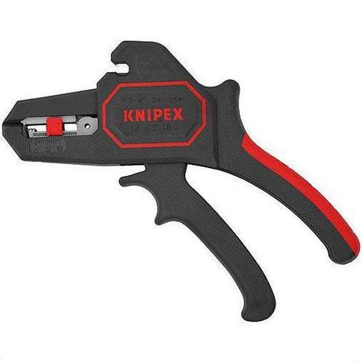 KNIPEX Automatic Insulation Stripper نيبكس قطاعة اسلاك-KNIPEX-Hawi tools-هاوي عدد