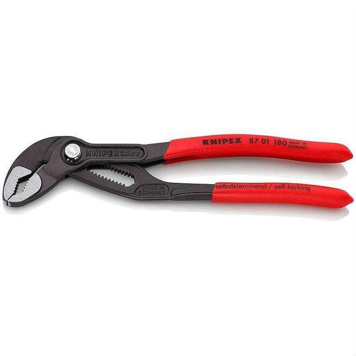 KNIPEX Cobra® Hightech Water Pump Pliers-KNIPEX-Hawi tools-هاوي عدد