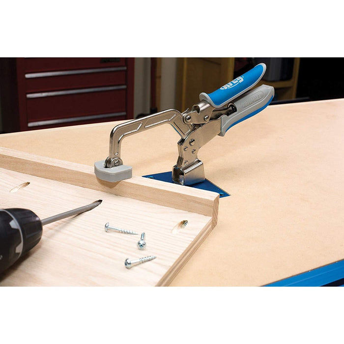 Kreg KBC3-SYS Bench Clamp System-kreg Tool-Hawi tools-هاوي عدد