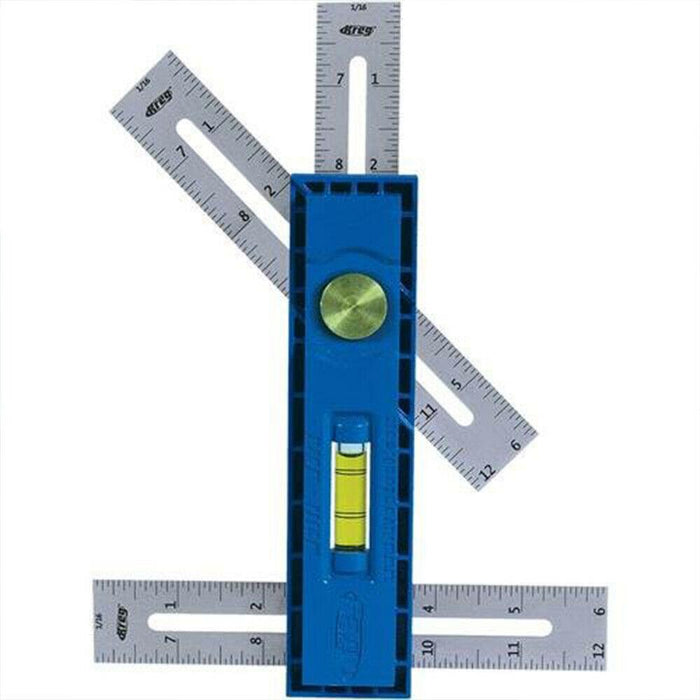 Kreg KMA3700-PROMO-19 Accu-Cut XL Square-Cut and Multi-Mark-kreg Tool-Hawi tools-هاوي عدد