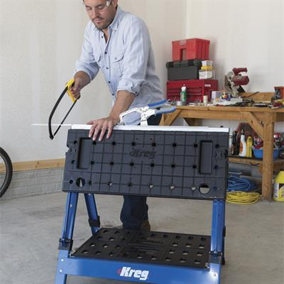 KREG® Mobile Project Center-Work Bench / طاولة عمل-kreg Tool-Hawi tools-هاوي عدد
