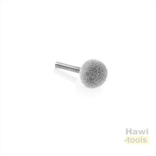 "KUTZALL 1/4"" SHAFT - ORIGINAL - SPHERE BURRS-KUTZALL-Hawi tools-هاوي عدد"