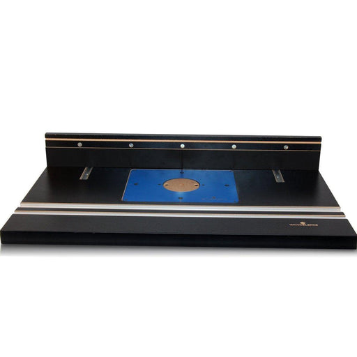 Router table 8060WH طاولة الراوتر بروفيشونال-Wood Blends-Hawi tools-هاوي عدد