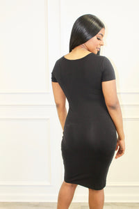 LBD - Sleeves, , mouth-of-the-south-psf.myshopify.com, Mouth of the South PSF