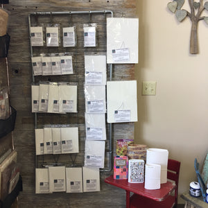 Shop Local for Craft Supplies in NW Arkansas