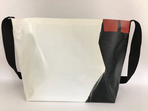 Billboard Vinyl Tote Bag