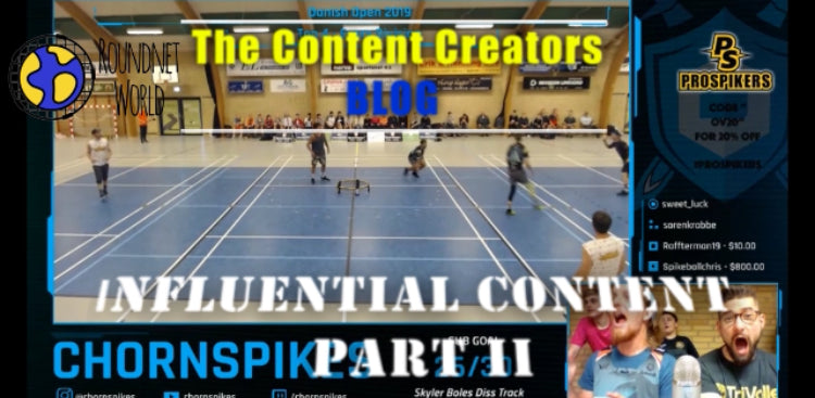 The Content Creators: Influential Content Part 2