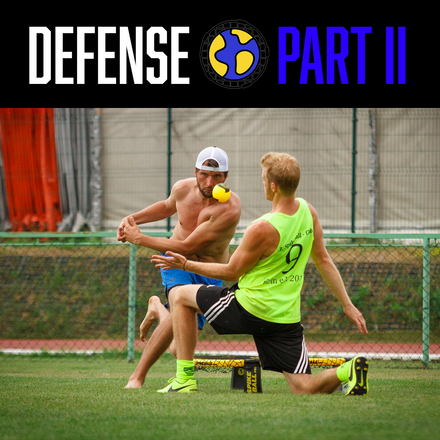 Learning from the Pros: How to Improve Your Defense Part 2