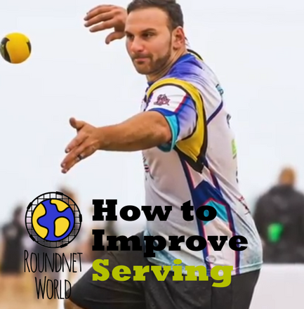 How to Improve - Serving
