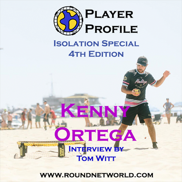 Kenny Ortega - Isolation Special #5