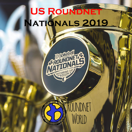 Nationals 2019 - Richmond, VA