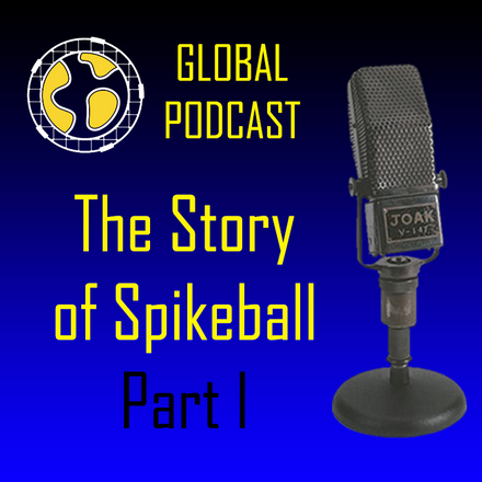 The Story of Spikeball - Part I