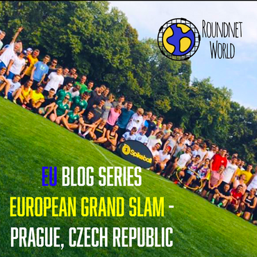 European Grand Slam - Prague, Czech Republic