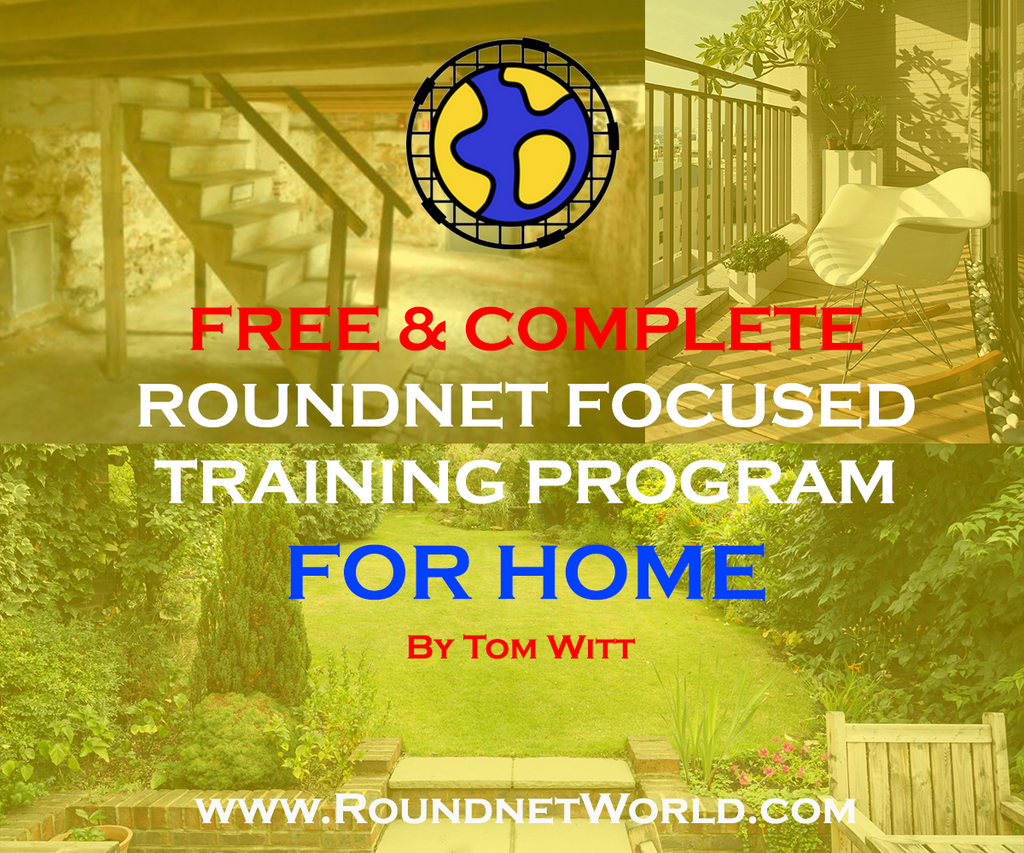 Roundnet Focused Training Program