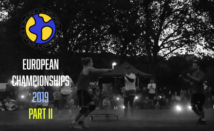 European Championships - Part II