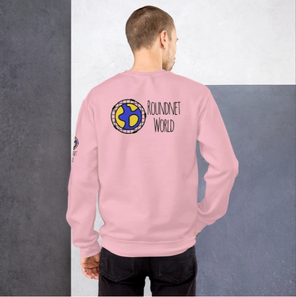 2020 Roundnet World Apparel