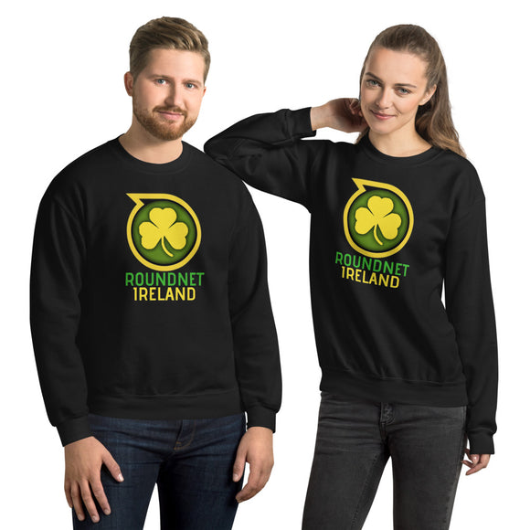 Exclusive Roundnet Ireland Sweater - roundnet world - spikeball clothing