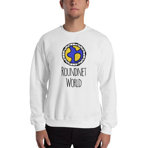 Everyday Sweater - roundnet world - spikeball clothing