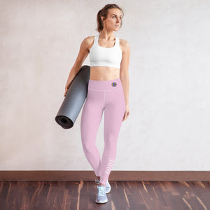 PINK Ballers Leggings