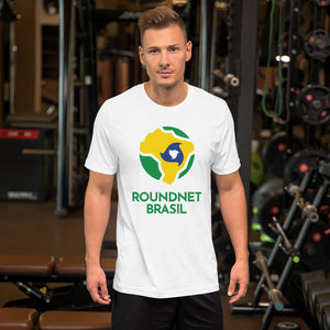 Roundnet Brasil Jersey - roundnet world - spikeball clothing