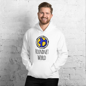 Premier Hoodie - roundnet world - spikeball clothing