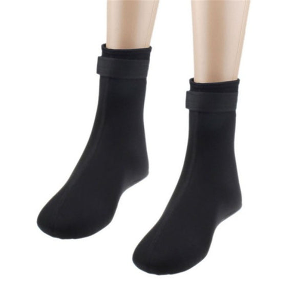 High Top Sand Socks