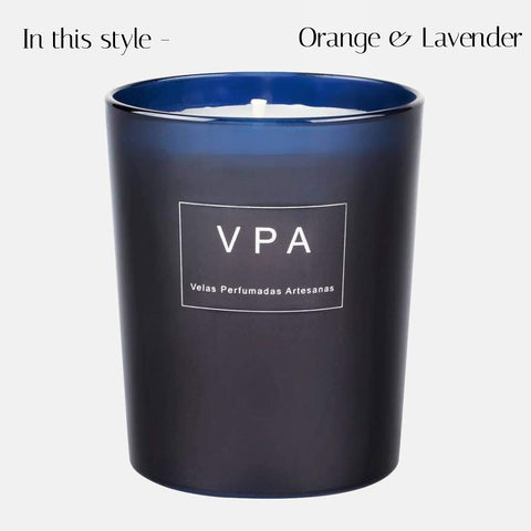VPA Scented Candles