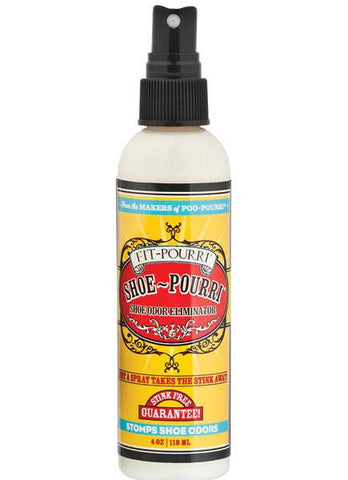 SHOE~POURRI DEODORIZING SPRAY