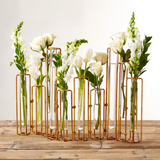 Hinged Flower Vases