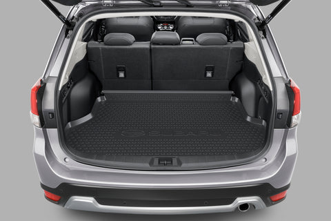 2019 Subaru Forester Cargo Tray Low
