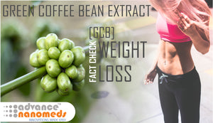 Trying To Loose Weight? Fact Check Green Coffee Bean Extract
