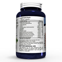Ossomatrix - Advanced Bone Formula With Hydroxyapatite-Dietary Supplement-Advance Nanomeds LLC