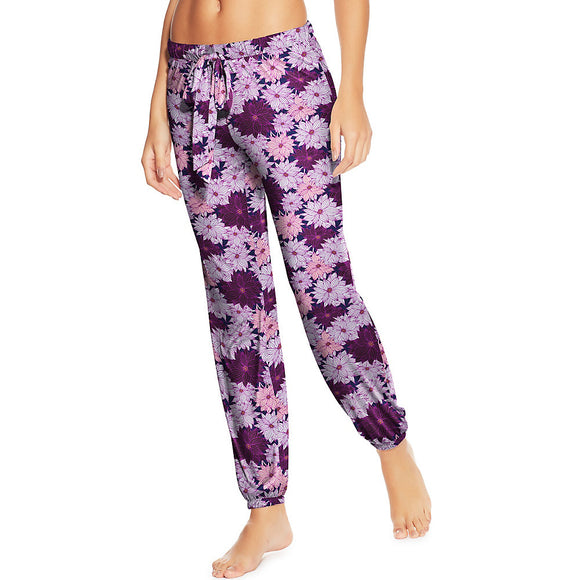 Maidenform Jersey Lounge Pants, Style 124343