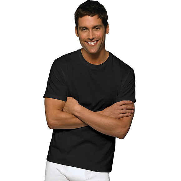Hanes Ultimate™ FreshIQ™ Men's Crewneck LT-3XLT 3-Pack,Style K314HUT3