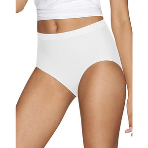 Hanes Ultimate™ WoMen's Constant Comfort® X-Temp® Brief 3-Pack,Style 40XTB4