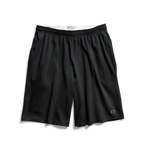 Champion Authentic Cotton 9-Inch Men's Shorts with Pockets,Style 85653 407Q88