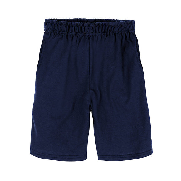 Hanes Boys' Jersey Short, Style D202