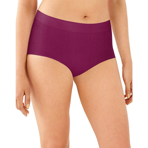 Bali One Smooth U All Around Smoothing Brief,Style 2361