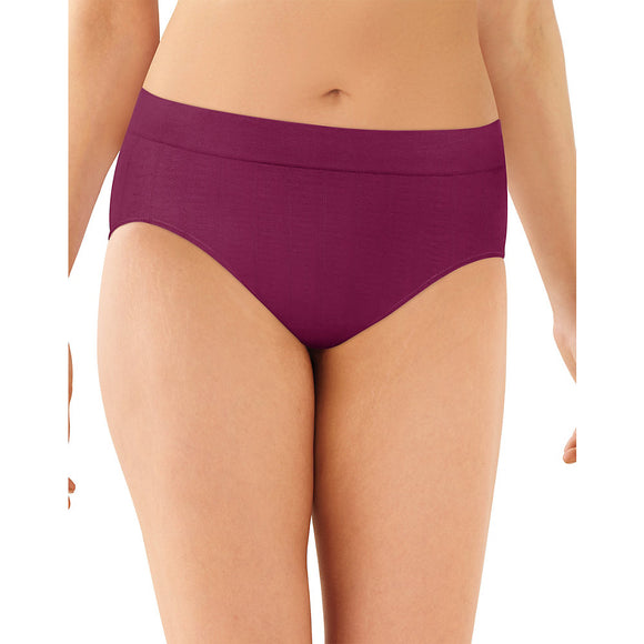 Bali One Smooth U All-Around Smoothing Hi-Cut Panty,Style 2362