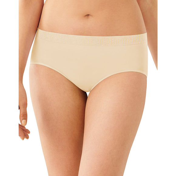 Bali Comfort Revolution® Seamless Hipster,Style 2990