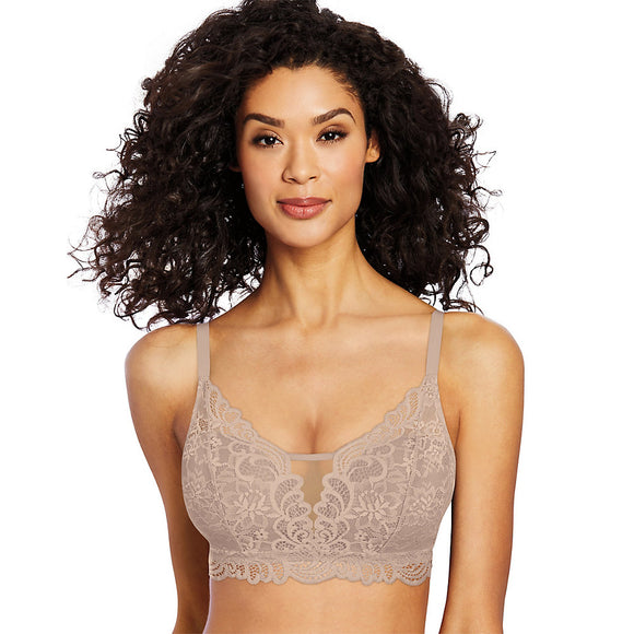 Bali Lace Desire Wirefree Bra, Style DF6591