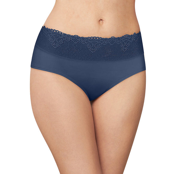 Bali Passion for Comfort Hipster Panty,Style DFPC63