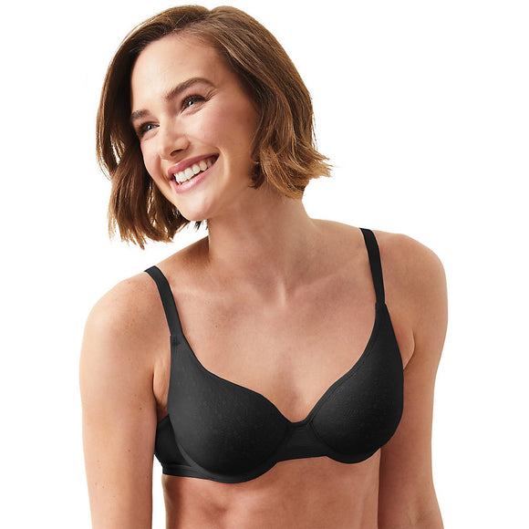 Hanes® Ultimate Breathable Comfort Underwire Bra,Style DHHU36