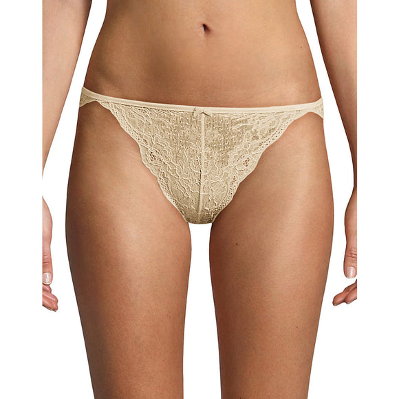 Sexy Must Haves All-Over Lace Tanga, Style DM0008