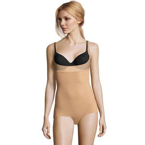 Maidenform Stay Put Wyob Bodysuit, Style DM0043