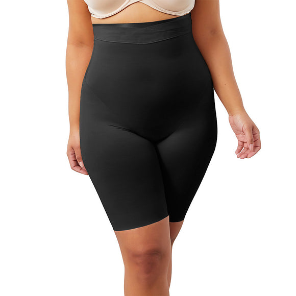 Maidenform High Waist Thigh Slimmer,Style DM0047