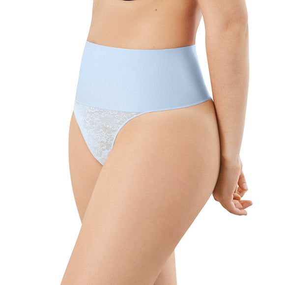 Maidenform Tame Your Tummy Shaping Thong,Style DM0049