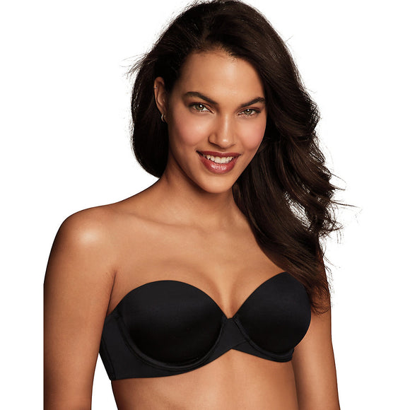 Maidenform Love the Lift Push Up and In Strapless Bra,Style DM9903
