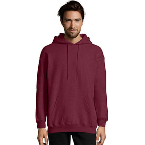 Hanes Men's Ultimate Cotton® Heavyweight Pullover Hoodie,Style F170