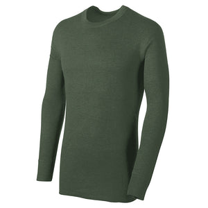 Duofold By Champion Thermals Men'S Long-Sleeve Base-Layer Shirt, Style KMW1
